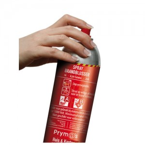 Prymos Spray Brandblusser